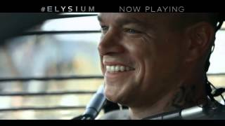 Elysium (2013) Trailer | Элизиум: Рай не на Земле (2013) Трейлер