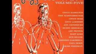 Zoot Sims & Russ Freeman Quintet - You