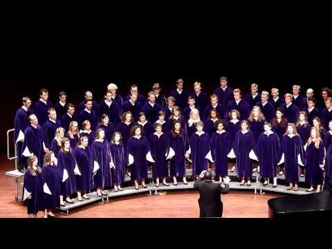 Saint Olaf Choir  Shenandoah