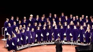 Saint Olaf Choir -- Shenandoah