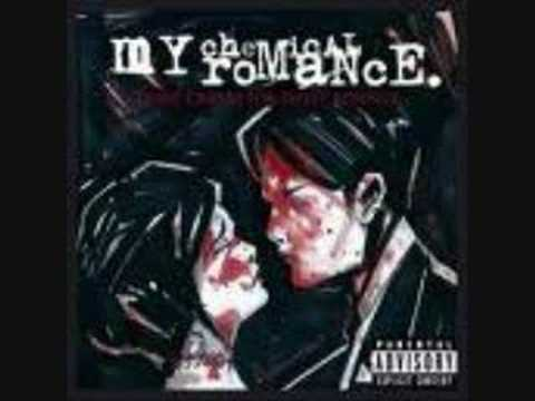 My Chemical Romance- Cemetery drive
