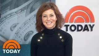 Nbc senior business correspondent stephanie ruhle joins weekend today with tips on getting the most out of your money – from emergency funds to retirement ac...