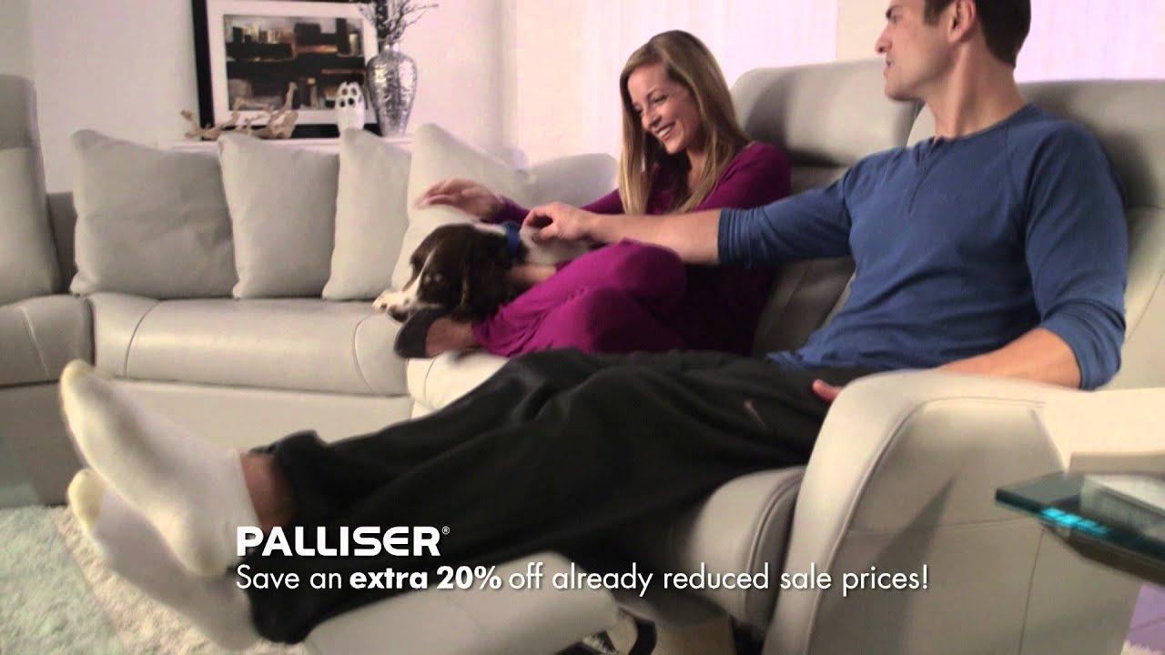 Salt Creek Furniture Palliser Upholstered products commercial