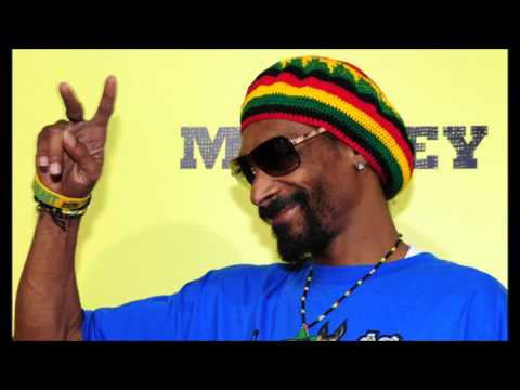 Snoop Lion - The Good Good (Feat. Iza) - Reincarnated