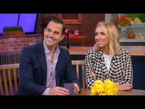 Giuliana & Bill Rancic Reveal Their Best Parenting Tips & Tricks