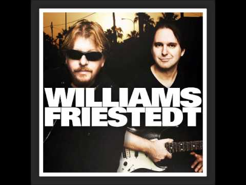 Williams & Friestedt -Swear Your Love