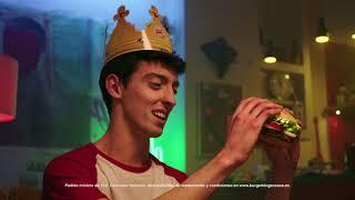 Burger King | LA EVOLUCIÓN DE LA COMIDA A DOMICILIO thumbnail