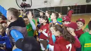 Fun Time at Zorilla Cup 2018