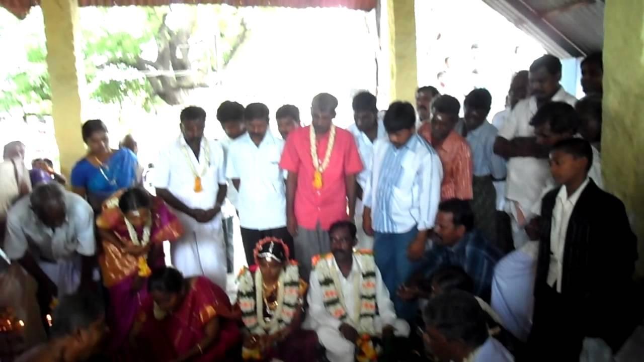 Ramesh Wedding (Rajapalayam)