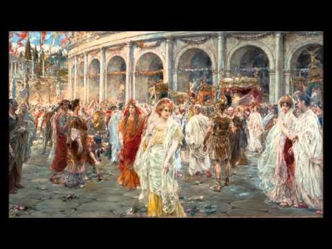 Respighi - Roman Festivals (1/4)
