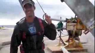 S/V Honeymoon Niue Nation (Ep18)