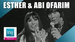 "Esther et Abi Ofarim ""Cinderella Rockefella"""