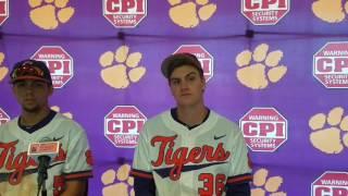 TigerNet.com - Pinder, Krall post Louisville