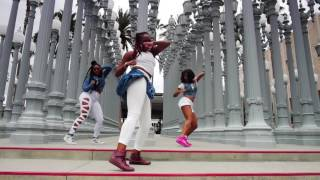 Koffi anan by yemi alade - @karajenelle choreography
