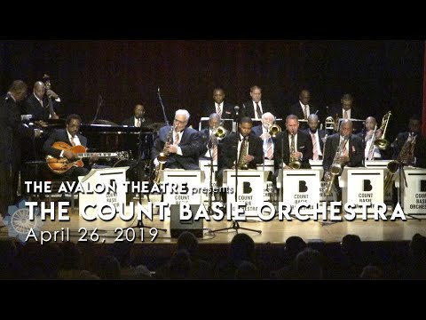 The Count Basie Orchestra - The Kid From Red Bank mp3