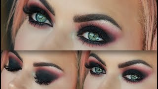 Easiest smokey eye ever makeup tutorial