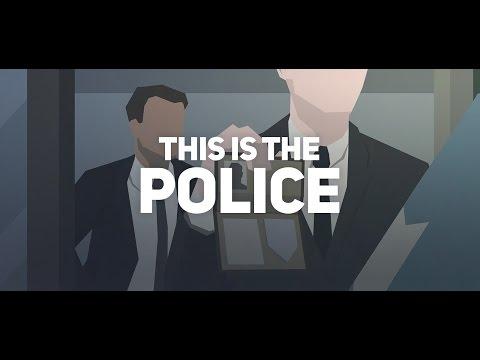 Прохождение This Is The Police - Подростки и порно [День 2]
