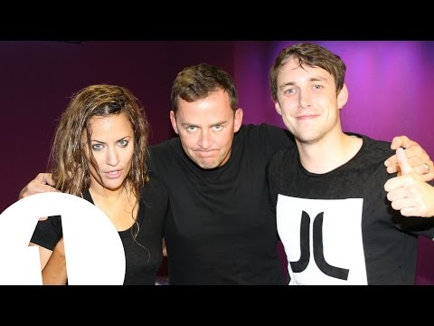 Innuendo Bingo with Caroline Flack