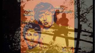 john and anne ryder - daffodil rain