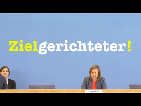 27. März 2020 - Bundespressekonferenz | RegPK