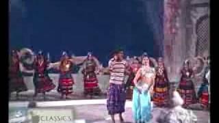 Hum Kale Hain Toh Kya Hua song - Gumnaam.flv