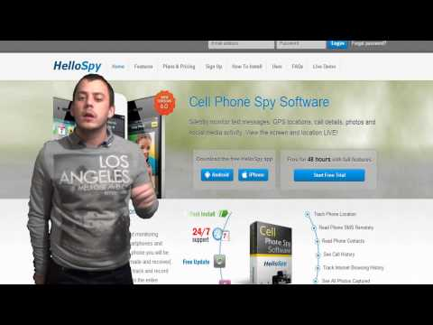 Track Phone Text Messages | Hack Phone Text Messages | Spy SMS