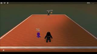 Roblox Robot Simulator Music Bot (Miguel) lvl 1,000 vs 2 Electric Bots (Salad & Lord Grim) lvl 1,111