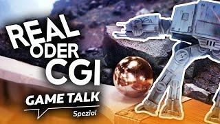 Was macht Grafik Fotorealistisch   Monolog-Spezial   Game Talk-Spezial