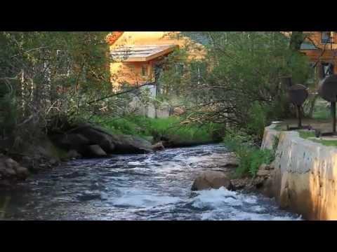 Estes Park Lodging Colorado Hotel Murphys River Lodge Fall River Near Rocky  Mountain National Park