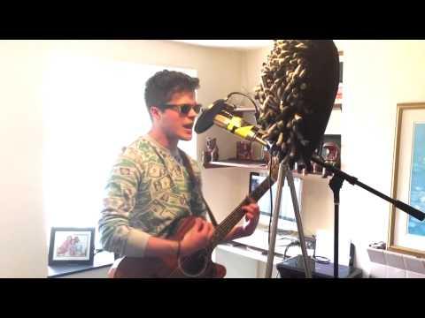 Uptown Funk - Bruno Mars (Tom Andrews Cover)