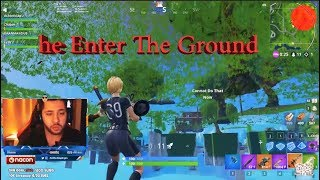 Fortnite Glitches Funny Moments Fails and WTF Trolling #2