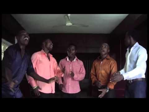 The Extaordinaries from Calabar Gospel singers