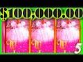 $100,000.00 in 1/2 JACKPOTS 💰HUGE SLOT MACHINE BONUS WINS 💰5💰With SDGuy1234