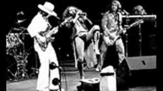 Jethro Tull - Nothing is Easy - Berkeley 1971