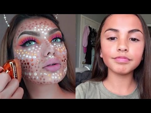 Viral Makeup Videos on Instagram 2017 😍 Best Makeup Tutorials Compilation December