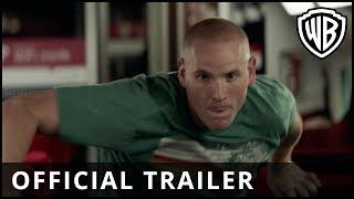 The 15:17 To Paris - Trailer - Warner Bros. UK