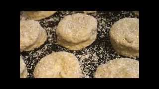 How To Make Healthier Scones