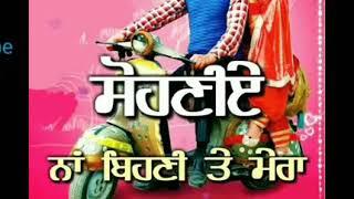 Kulwinder billa-Tech batton Punjabi song whats app status