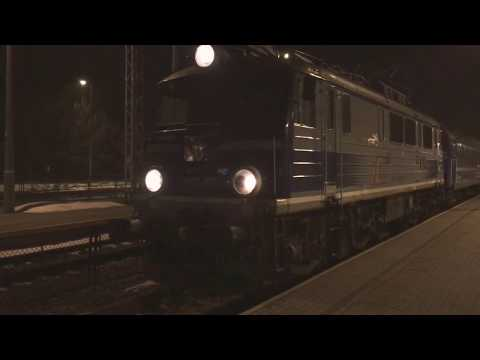 TLK Kiev Express
