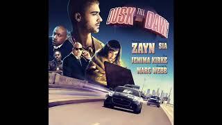 Download Lagu Zayn - Dusk Till Dawn (feat. Sia) (Official Instrumental) Mp3