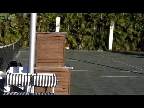 Brickell Tennis Club - Miami, FL