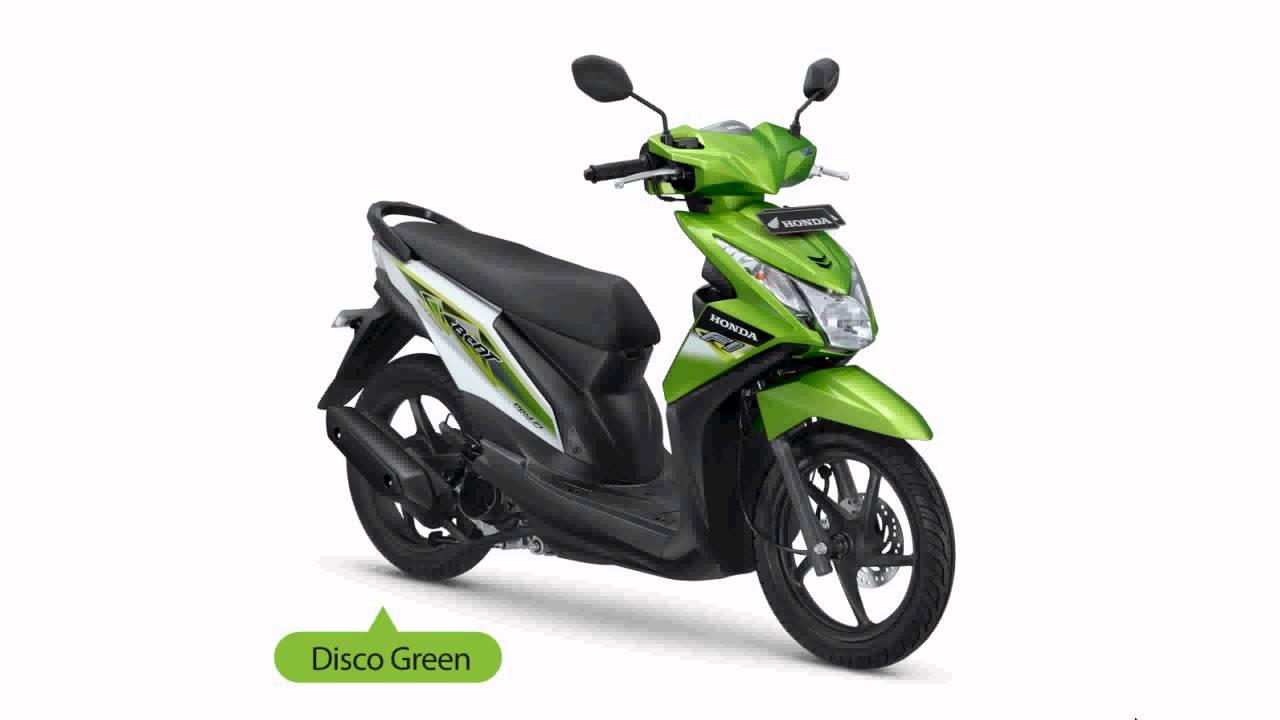 Download Kumpulan 99 Jual Motor Honda Beat Modifikasi Terbaru