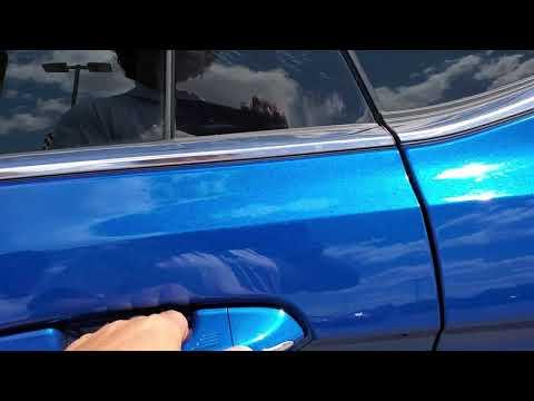 2018 Ford Edge Titanium Form Titan Automotive