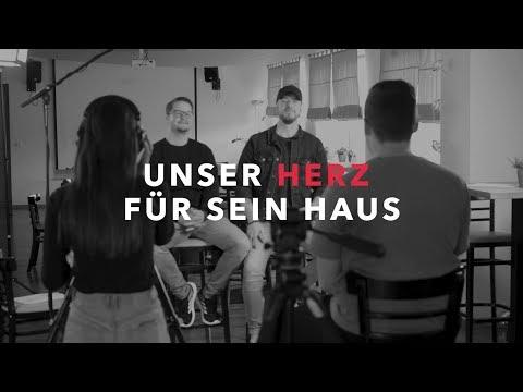User Herz für sein Haus - Campus Frankfurt