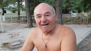 #АНАПА. #Пятихатки для ПМЖ. Интервью с переехавшим пенсионером