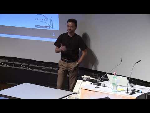 TROOPERS14 - Bro: A Flexible Open-Source Platform - Robin Summer