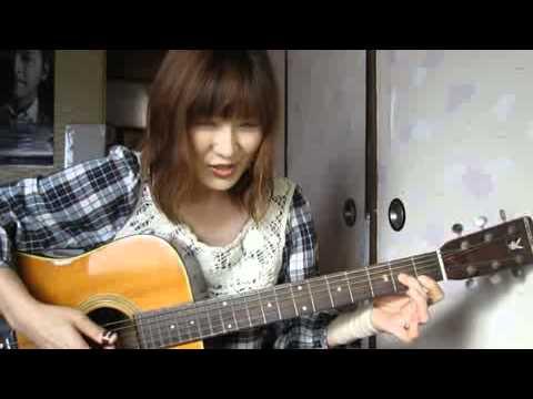 Invitation(河合奈保子) cover  by Mikachi