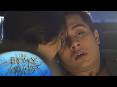 The Promise of Forever: Philip takes a bullet for Sophia   EP 54