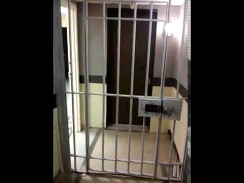 Fake Prison doors on set of Prison Break TV series. & Fake Prison doors on set of Prison Break TV series. - YouTube pezcame.com