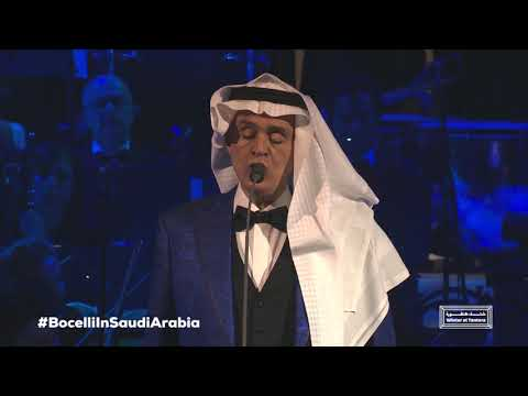 andrea-bocelli-in-winter-at-tantora,-saudi-arabia,-al-ula